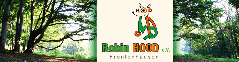 Robin Hood e. V., Frontenhausen